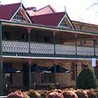 Royal Hotel Cooma - Tourism Brisbane
