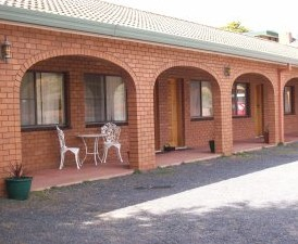 Cooma Country Club Motor Inn - Tourism Brisbane