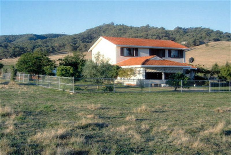 Cossettini High Country Retreat - Tourism Brisbane