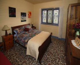 Old Minton Farmstay - Tourism Brisbane