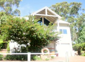 Nelson Bay Bed and Breakfast - Tourism Brisbane