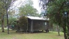 Bellbrook Cabins - Tourism Brisbane