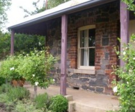 Accommodation Pinn Cottage - Tourism Brisbane