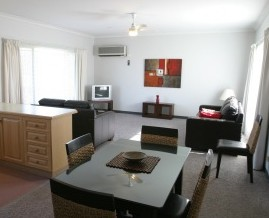 Barham Golden Rivers Holiday Apartments - Tourism Brisbane