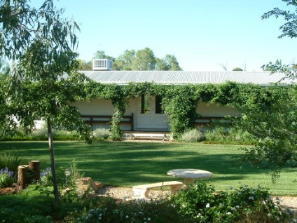 Wilga Park Cottage - Tourism Brisbane