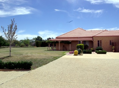 Fairways Bed and Breakfast at Jerilderie - Tourism Brisbane