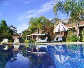 Kingswood Motel and Apartments - Tourism Brisbane