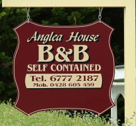 Anglea House Bed and Breakfast - Tourism Brisbane