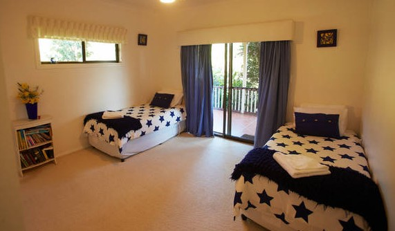 Barrington River House - Tourism Brisbane