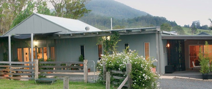 Barrington Village Retreat Bed and Breakfast - Tourism Brisbane