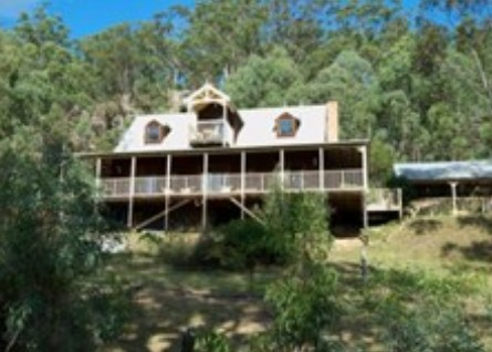 Cants Cottage - Tourism Brisbane