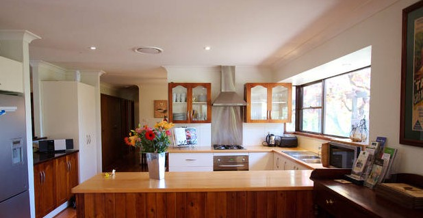 Cicada Country House - Tourism Brisbane