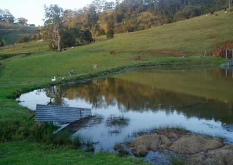 Barkeldine Farm Country Retreat - Tourism Brisbane