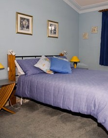 Bunderra Blue Bed and Breakfast - Tourism Brisbane