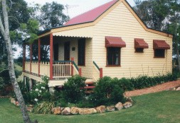 Mango Hill Cottages Bed and Breakfast - Tourism Brisbane