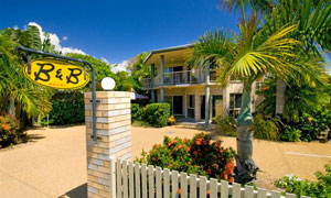 While Away Bed and Breakfast - Tourism Brisbane