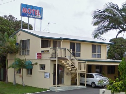 Sail Inn Motel - Tourism Brisbane