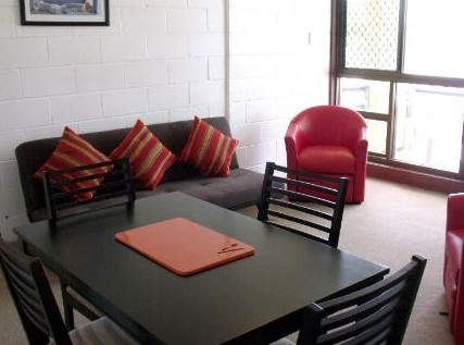 Como Holiday Apartments and Tropical Nites Motel - Tourism Brisbane