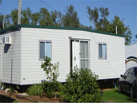 Blue Gem Caravan Park - Tourism Brisbane