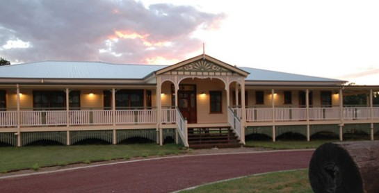 Loggers Rest Bed and Breakfast - Tourism Brisbane