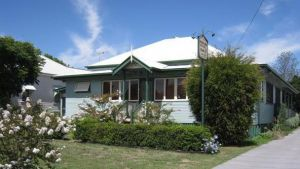 Pitstop Lodge Guesthouse and Bed and Breakfast - Tourism Brisbane