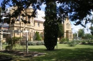 Abbey Of The Roses Boutique Heritage Guesthouse - Tourism Brisbane