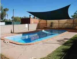 AAOK Moondarra Accommodation Village Mount Isa - Tourism Brisbane