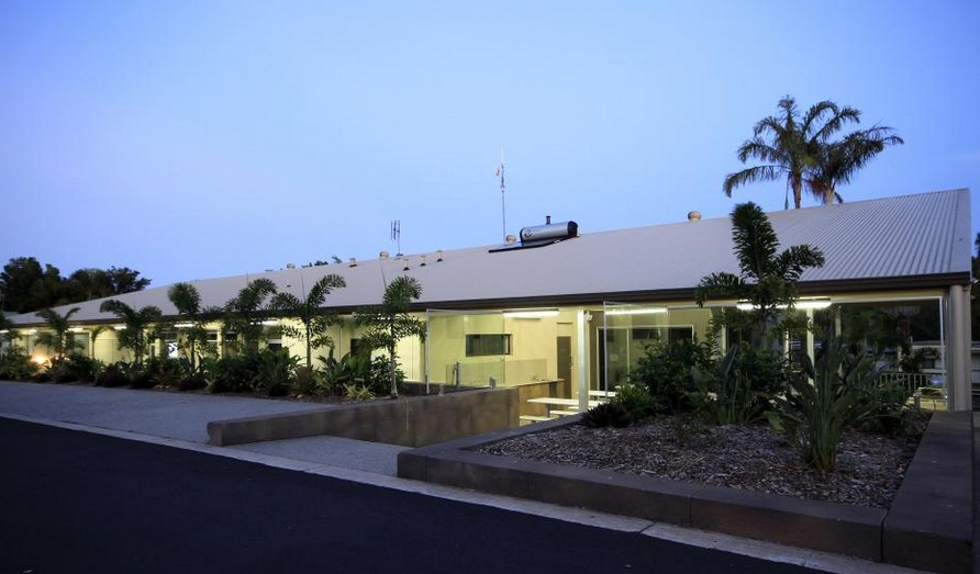 Ashmore Palms Holiday Village - Tourism Brisbane
