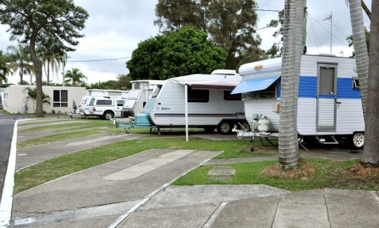 Nobby Beach Holiday Village - Tourism Brisbane