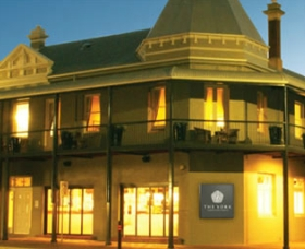 The York Heritage Hotel and Terraces - Tourism Brisbane