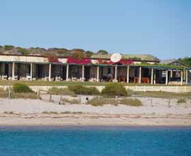 Dirk Hartog Island Lodge - Tourism Brisbane