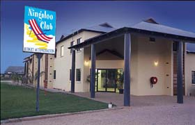 Ningaloo Club - Tourism Brisbane