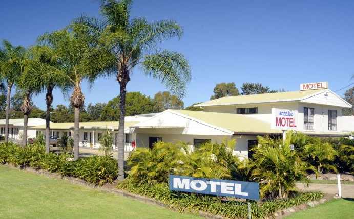 Annalee Motel Beaudesert - Tourism Brisbane
