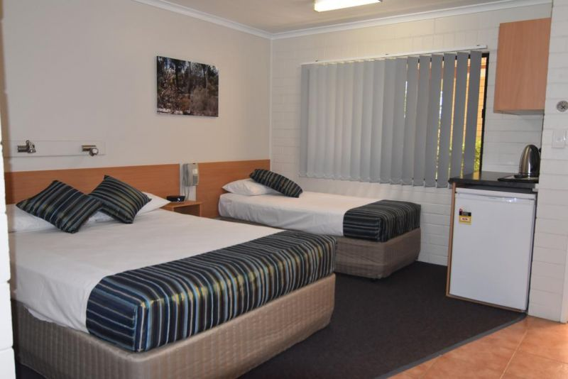 Billabong Motor Inn - Tourism Brisbane