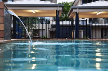 CapBlue Apartments - Tourism Brisbane
