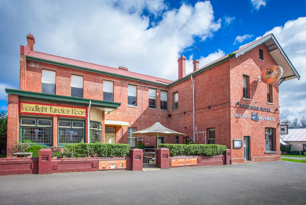 Holgate Brewhouse - Tourism Brisbane