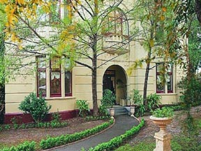 Quality Toorak Manor - Tourism Brisbane
