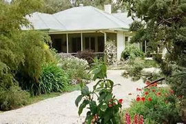 Locheilan Bed and Breakfast - Tourism Brisbane
