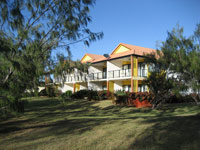 Coral Cove Resort  Golf Club - Tourism Brisbane