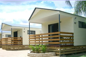 Southside Holiday Village and Accommodation Centre - Tourism Brisbane