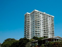 Burleigh Beach Tower - Tourism Brisbane