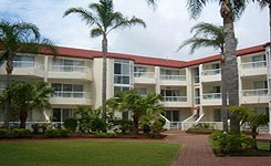 Key Largo Apartments - Tourism Brisbane