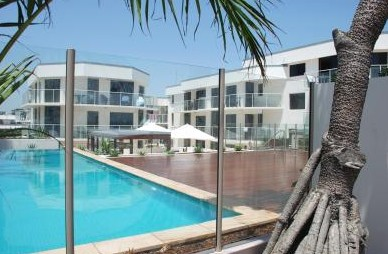 Bayview Beachfront Apartments - Tourism Brisbane
