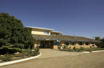 Allonville Motel - Tourism Brisbane