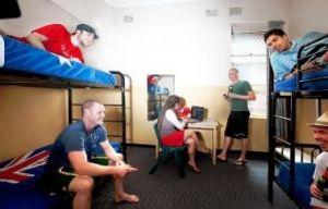 Maze Backpackers And Cb Hotel - Tourism Brisbane