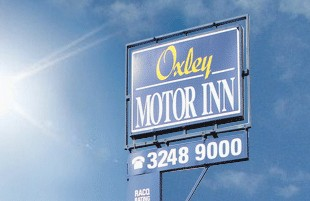 Oxley Motor Inn - Tourism Brisbane