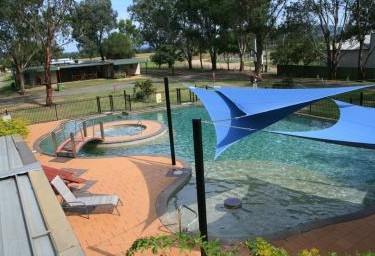 Valley Vineyard Tourist Park - Tourism Brisbane