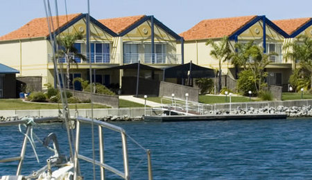 Port Lincoln Waterfront Apartments - Tourism Brisbane