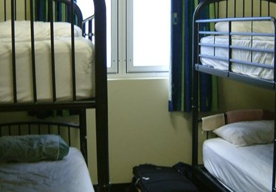 Nomads Brisbane Hostel - Tourism Brisbane