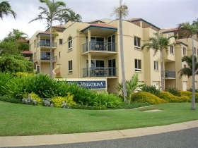Villa Mar Colina - Tourism Brisbane